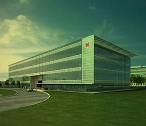 New Green Headquarters