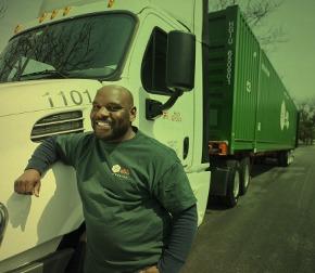 Hub Group Trucking Initiatives