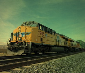 Intermodal Conversion